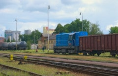 ČD Cargo 742