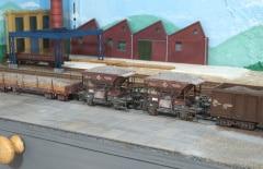 Patinované vozy Talbot