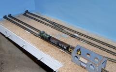 Koncová stanice GWR