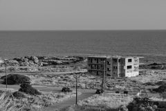 Nedostavěná budova, Paleochora