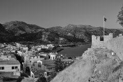 Paleochora z Benátské pevnosti