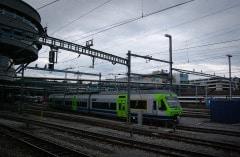 BLS Nina v Luzernu