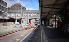 St. Gallen - Appenzeller Bahnen