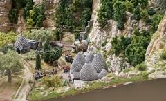 MiWuLa - Apulia, kamenné domy