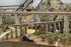 MiWuLa - Římský akvadukt