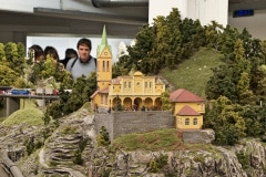 MiWuLa - kostel Madonna del Sasso