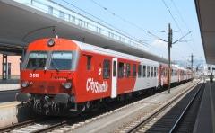 Linz - ÖBB 80-73 039-4
