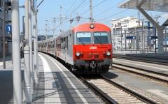 Salzburg - ÖBB 80-73 214-3