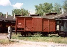 ČSD Z 1-15724